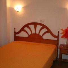 Отель Santa Isabel 2* Стандартный номер с различными типами кроватей