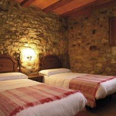 Отель El Mangranar комната для гостей фото 2