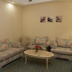 Отель Sarunas 3* Улучшенный номер с различными типами кроватей фото 2