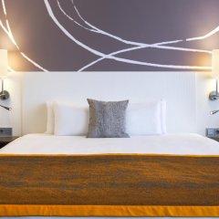 Отель Holiday Inn Amsterdam 4* Стандартный номер