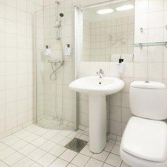Отель Scandic Valdres ванная фото 2