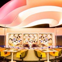Отель Temptation Cancun Resort - Adults Only гостиничный бар фото 3