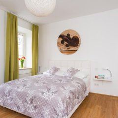 Отель Amedeo Zotti Residence Salzburg 4* Апартаменты фото 20