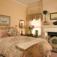 Отель Swann House 4* Стандартный номер с различными типами кроватей фото 6