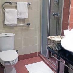 Отель Eiropa Deluxe Стандартный номер с различными типами кроватей фото 8