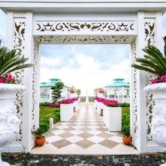 Отель The Bodrum by Paramount Hotels & Resorts