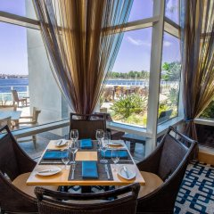 Отель Hilton San Diego Bayfront питание фото 3