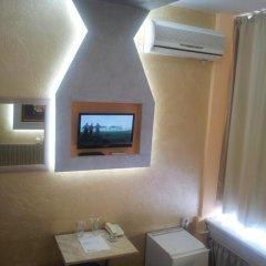 Hotel Alabin Central 2* Стандартный номер с двуспальной кроватью фото 11