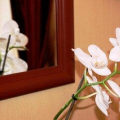 Гостиница Александер Платц 3* Стандартный номер двуспальная кровать фото 5