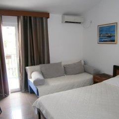 Апартаменты Mijovic Apartments Студия с различными типами кроватей фото 7