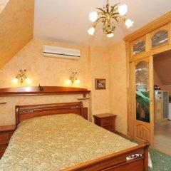 Гостиница Татьяна 3* Апартаменты с различными типами кроватей фото 6