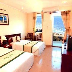 Green Hotel 3* Номер Делюкс с 2 отдельными кроватями фото 2