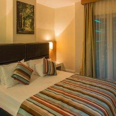 Address Residence Luxury Suite Hotel Турция, Анталья - отзывы, цены и фото номеров - забронировать отель Address Residence Luxury Suite Hotel онлайн комната для гостей фото 2