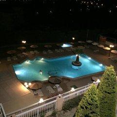 Diagoras Hotel бассейн фото 3