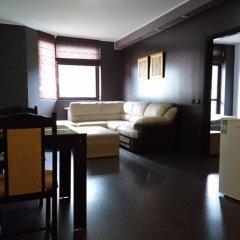Отель TES Flora Apartments Болгария, Боровец - отзывы, цены и фото номеров - забронировать отель TES Flora Apartments онлайн удобства в номере фото 2