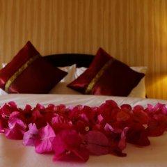 Отель Samui Bayview Resort & Spa 3* Стандартный номер с различными типами кроватей фото 8
