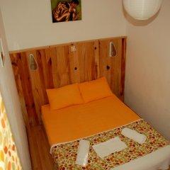 Гостевой Дом Dionysos Lodge Стандартный номер с разными типами кроватей фото 3