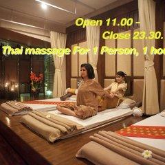 Отель Suvarnabhumi Suite Бангкок спа фото 2