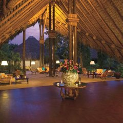 Отель Zoetry Agua Punta Cana All Inclusive спа