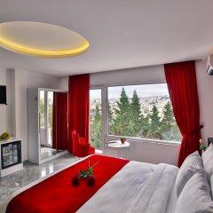 Hotel Belezza 3* Люкс с различными типами кроватей фото 5