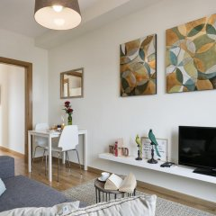 Отель Stay U-nique Rambla Catalunya Испания, Барселона - отзывы, цены и фото номеров - забронировать отель Stay U-nique Rambla Catalunya онлайн комната для гостей фото 5