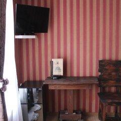 Гостиница Кодацкий Кош Стандартный номер с различными типами кроватей фото 2