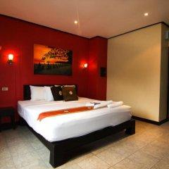 Отель Angus O'Tool's Irish Pub Guesthouse комната для гостей фото 4