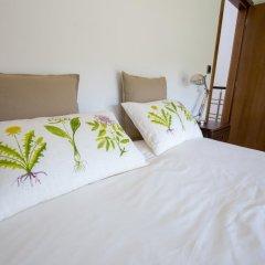 Отель Casa da Portela Люкс с различными типами кроватей фото 5