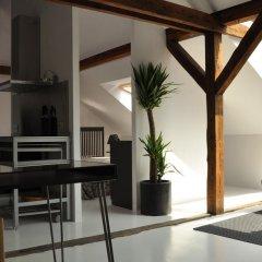 Отель Apartamenty Dwa Польша, Познань - отзывы, цены и фото номеров - забронировать отель Apartamenty Dwa онлайн комната для гостей фото 2