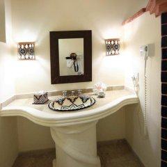 Отель Los Cabos Golf Resort, a VRI resort 3* Полулюкс с различными типами кроватей фото 5