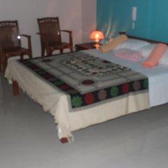 Отель Grand Beach Holiday Resort Шри-Ланка, Калутара - отзывы, цены и фото номеров - забронировать отель Grand Beach Holiday Resort онлайн комната для гостей фото 2