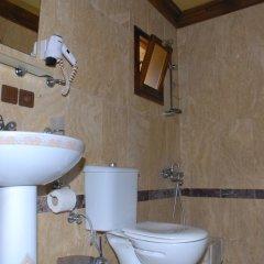 Отель Selanik Pansiyon ванная