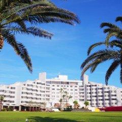 Отель Luigans Spa And Resort Фукуока фото 3