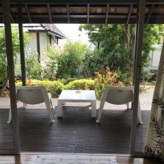 Отель Pension Motu Iti Французская Полинезия, Папеэте - отзывы, цены и фото номеров - забронировать отель Pension Motu Iti онлайн фото 7