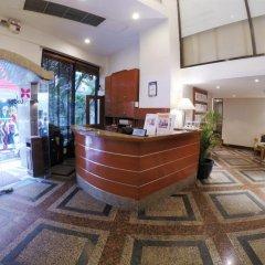 Отель City Lodge Soi 9 Бангкок интерьер отеля фото 3