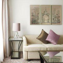 Отель Hyatt Regency London - The Churchill 5* Представительский люкс с различными типами кроватей фото 11