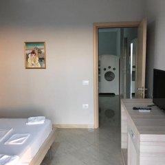 Hotel Divers 3* Номер Комфорт с различными типами кроватей фото 6