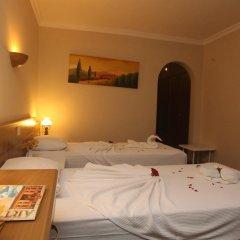 Hitit Hotel Турция, Сельчук - отзывы, цены и фото номеров - забронировать отель Hitit Hotel онлайн комната для гостей фото 4
