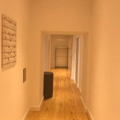 Отель Schoenhouse Apartments Германия, Берлин - отзывы, цены и фото номеров - забронировать отель Schoenhouse Apartments онлайн интерьер отеля