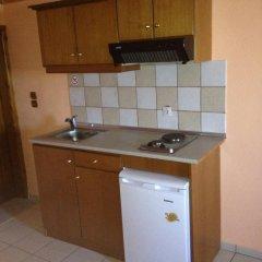 Hotel Karagiannis в номере