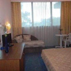 Hotel Kamenec - Kiten 3* Стандартный номер с различными типами кроватей фото 5