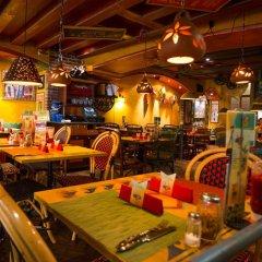 Hotel California гостиничный бар