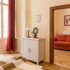 Отель EPIFANIE - apartments Чехия, Прага - отзывы, цены и фото номеров - забронировать отель EPIFANIE - apartments онлайн удобства в номере фото 2