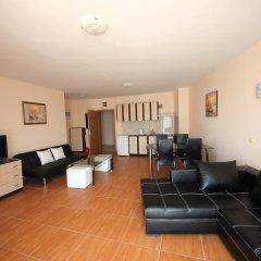 Апартаменты Menada Paradise Dream Apartment комната для гостей фото 5
