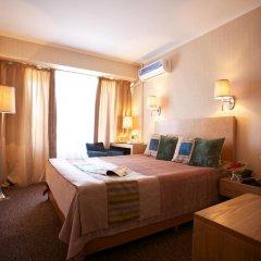 Клаб отель Бишкек 4* Стандартный номер фото 3