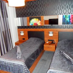 Ada Loft Aparts Стандартный номер с различными типами кроватей фото 2