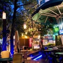 Отель Park Residence Bangkok Бангкок фото 2