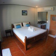 Отель Phongpipat Lanta Mansion 3* Улучшенный номер фото 8