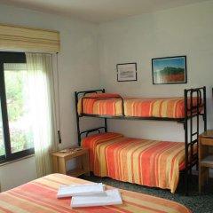 Hotel Villa Merope 3* Стандартный номер с разными типами кроватей фото 7