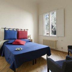 Отель Locappart Santa Croce Terrazza удобства в номере